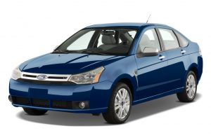 2010 Ford Focus Owners Manual