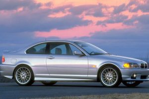 2000 BMW 328i Owners Manual