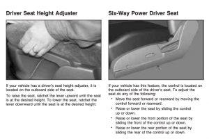 2004 Saturn Vue Owner's Manual