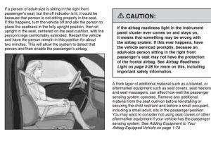 2005 Saturn Vue Owner's Manual