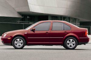 2005 Volkswagen Owners Manual Jetta