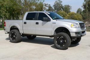 2005 Ford F-150 Owners Manual