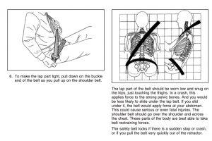 2006 Saturn Vue Owner's Manual