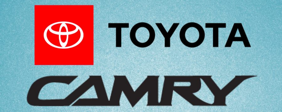 Toyota Camry Owners Manual