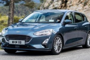 2018 Ford Focus Owners Manual