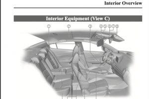 2017 Mazda 3 Owners Manual