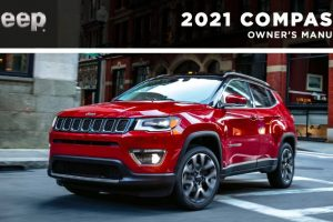 2021 Jeep Compass Owners Manual