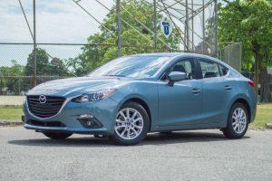 2016 Mazda 3 Owners Manual