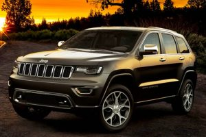 2022 Jeep Grand Cherokee Owners Manual